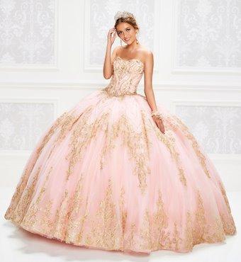 Princesa Quinceanera Dresses Style #PR12015