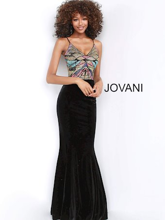 Jovani Style #00290