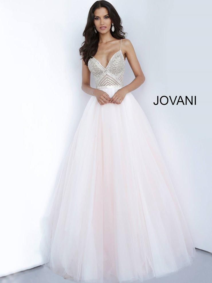 Jovani Style #00580
