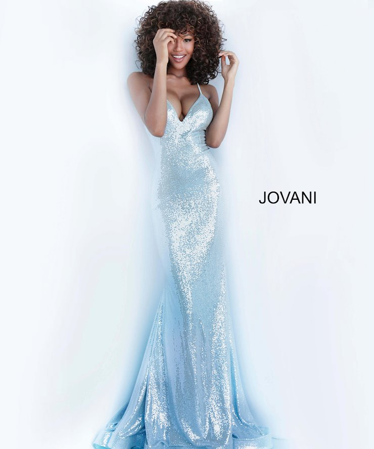 Jovani Prom Dresses Style #00592