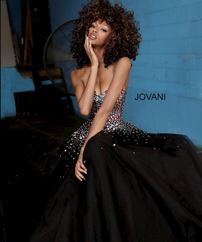 Jovani Style #00630