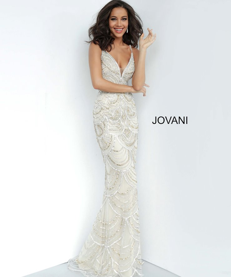Jovani Style #00861