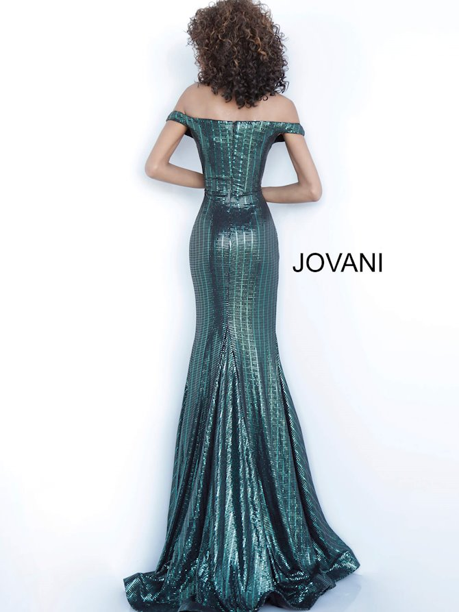Jovani Style #00974