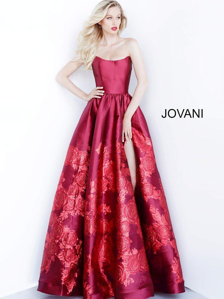 Jovani Style #02038  Image