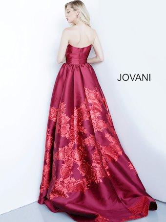 Jovani Style #02038