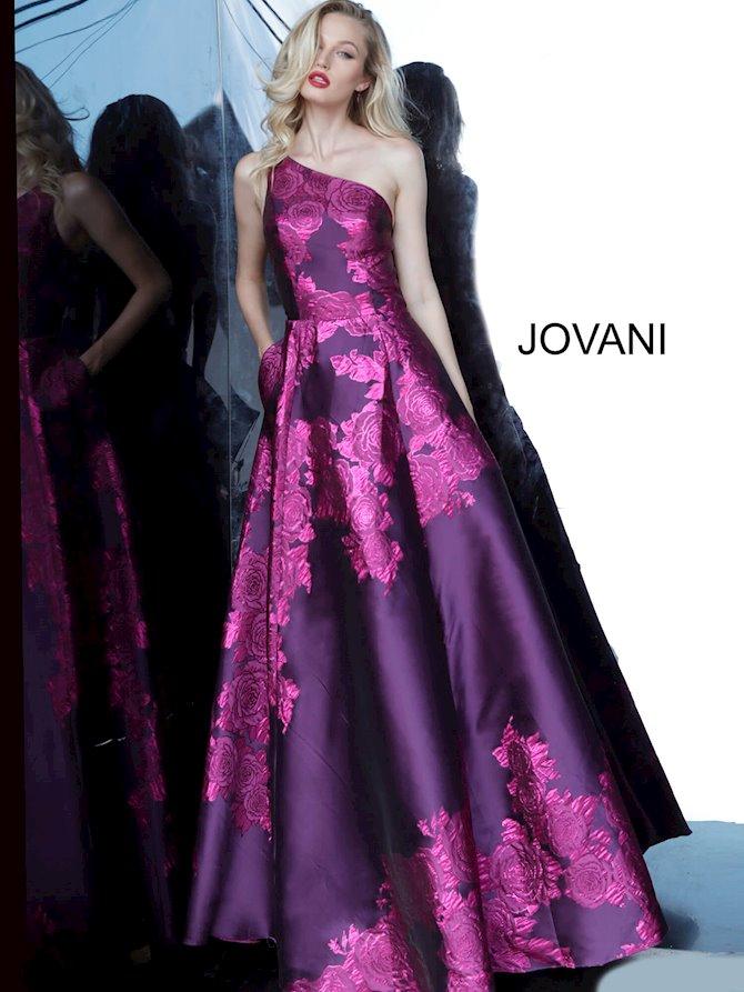 Jovani Style #02045