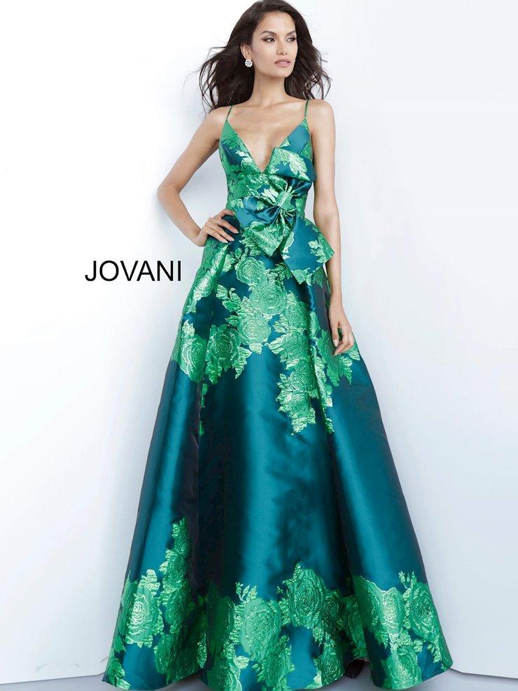 Jovani Prom Dresses 02046