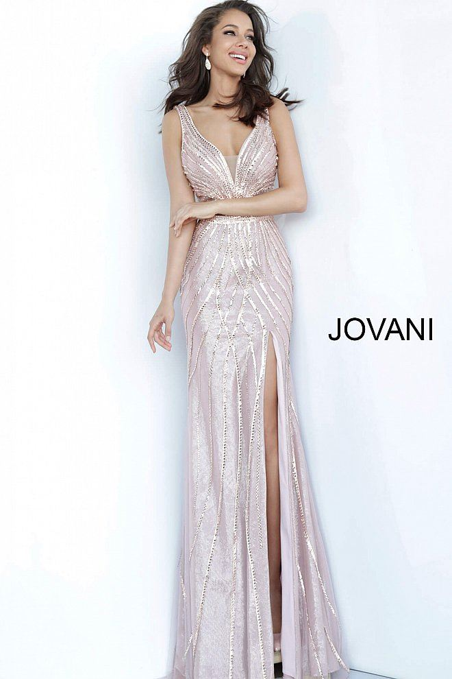 Jovani Style #02320 Image