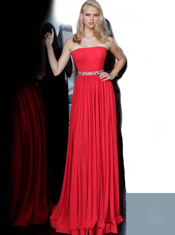 Jovani Prom Dresses Style #02379