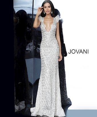 Jovani Style #02457