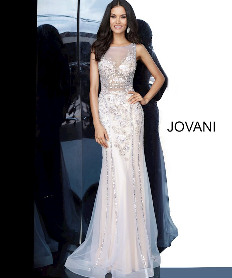 Jovani 02580 Image