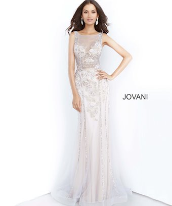 Jovani Style No.02580