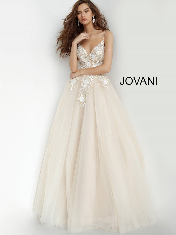 Jovani 02758 Image