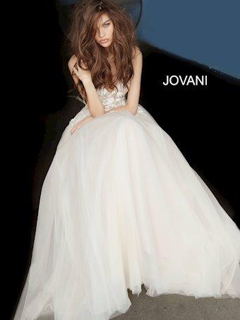 Jovani Style #02758