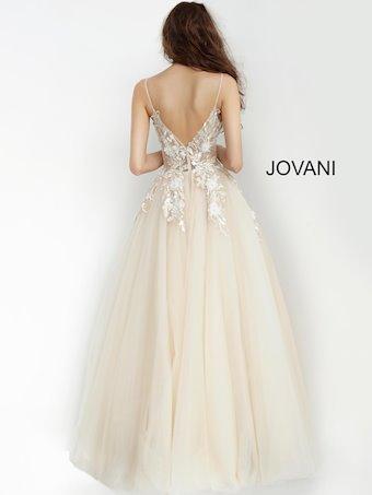 Jovani 02758