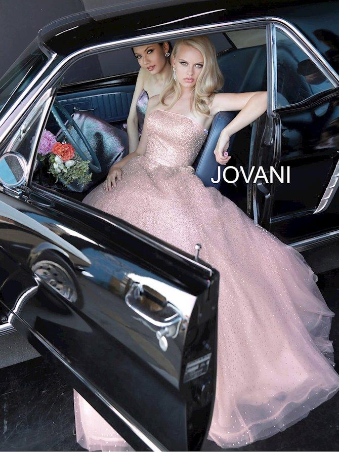 Jovani Style #02875
