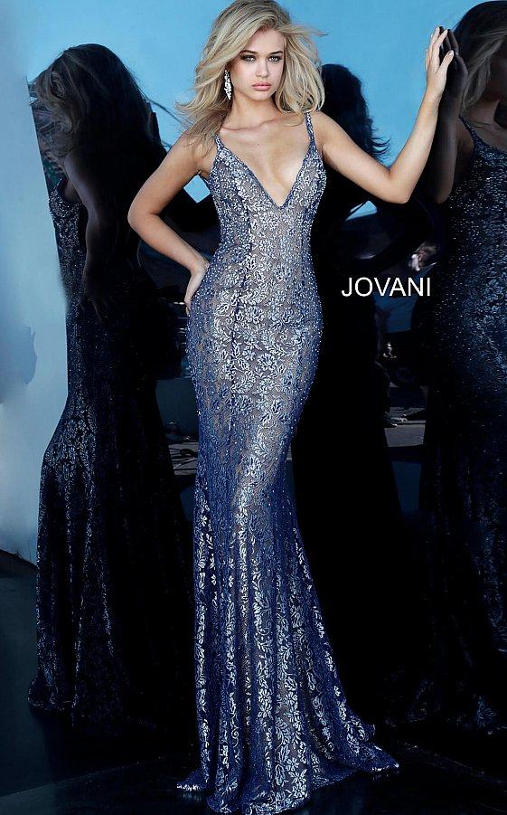 Jovani Prom Dresses Style #02906