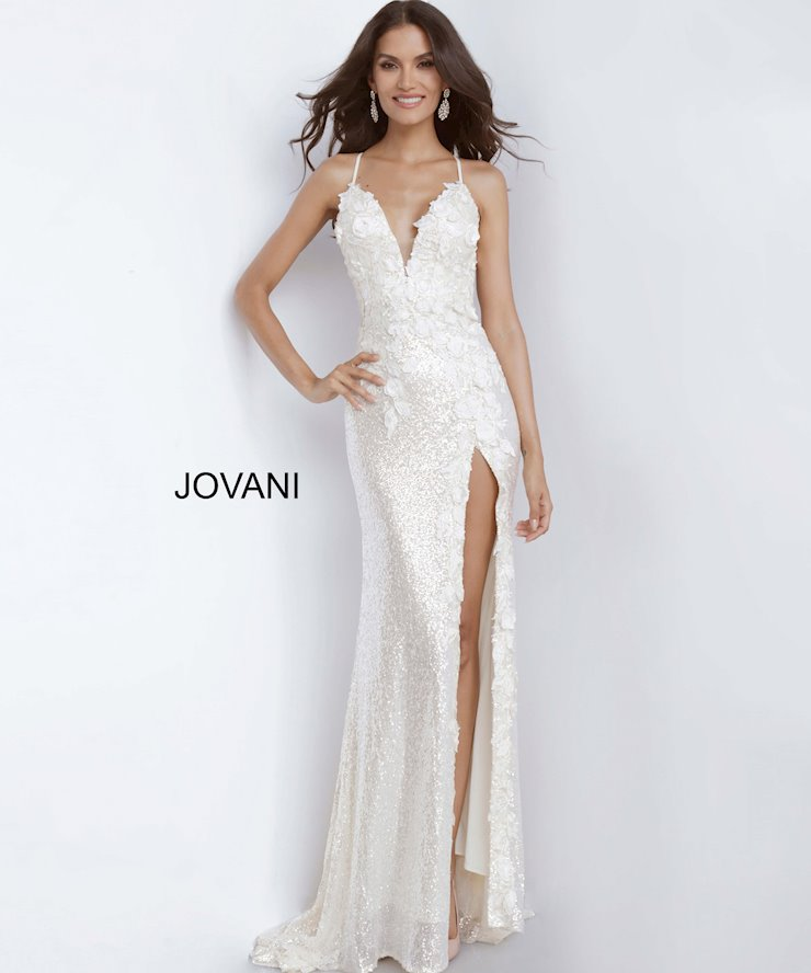 Jovani Prom Dresses Style #1012