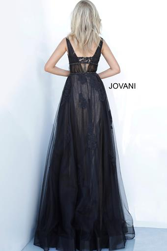 Jovani Style #1025