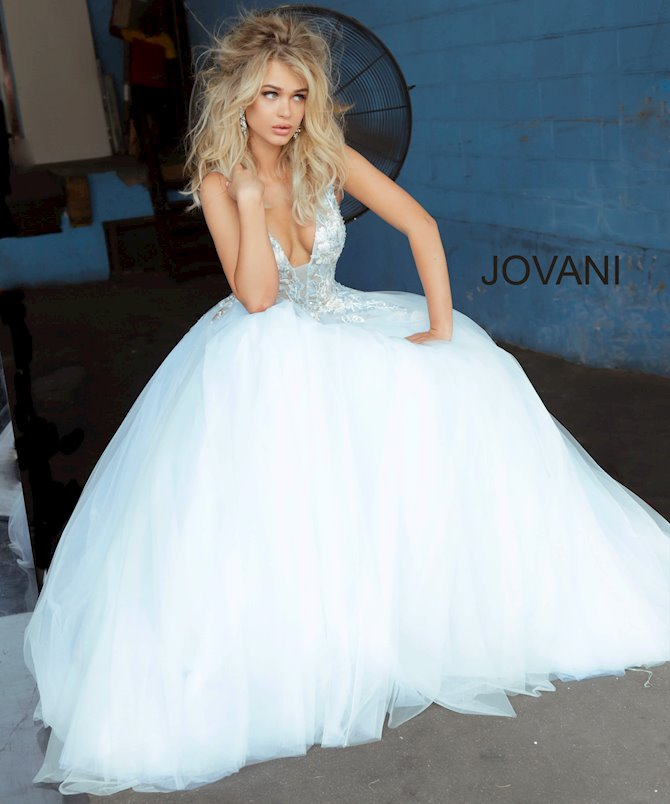 Jovani 11092
