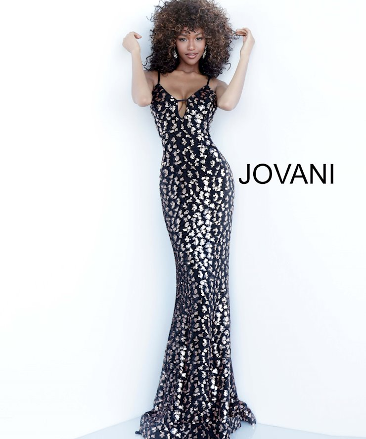 Jovani Prom Dresses 1166