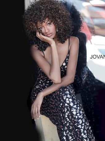 Jovani #1166