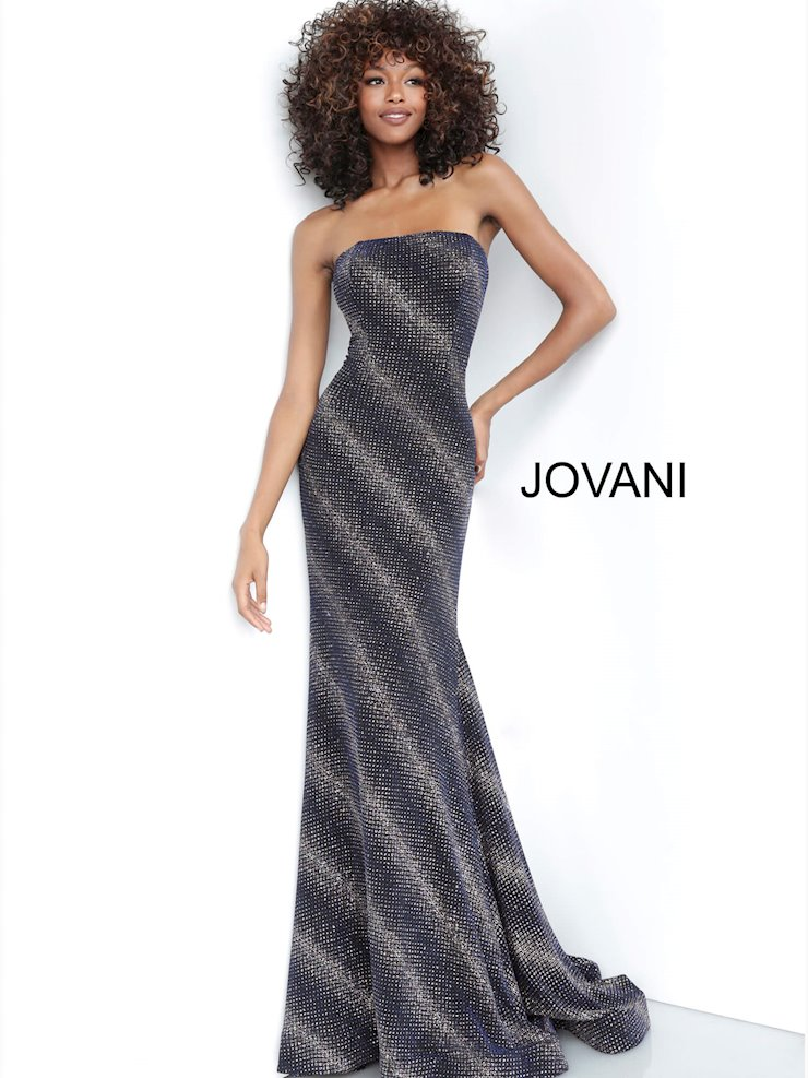 Jovani Prom Dresses 1167