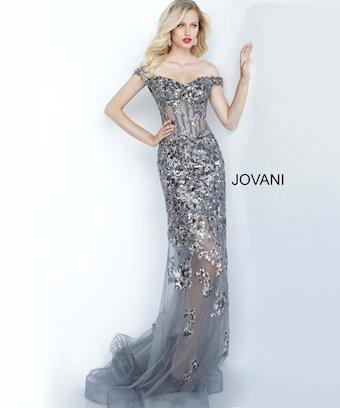 Jovani Style #1209