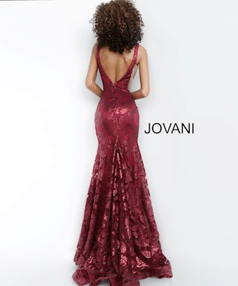Jovani Style #1237