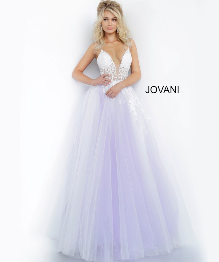 Jovani Style #1310 Image