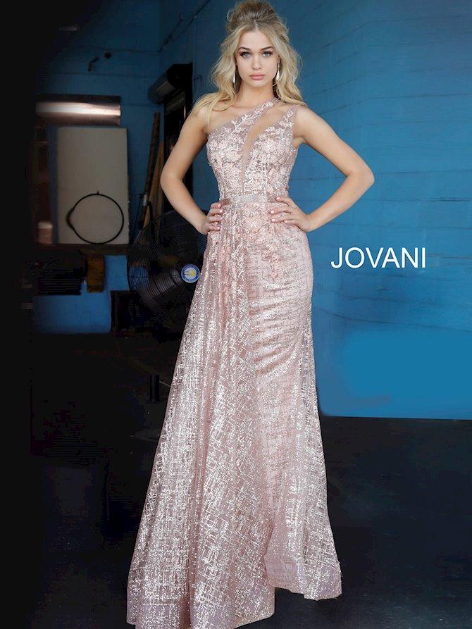 Jovani Style #1658
