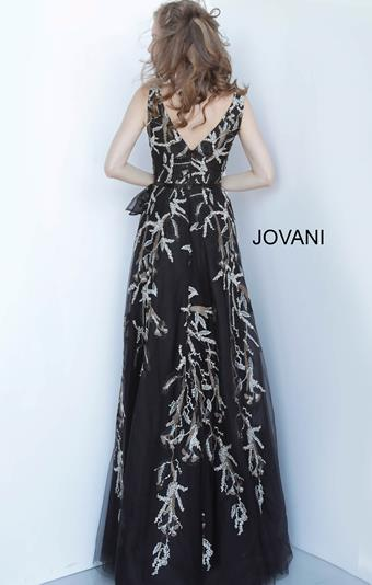 Jovani #2040
