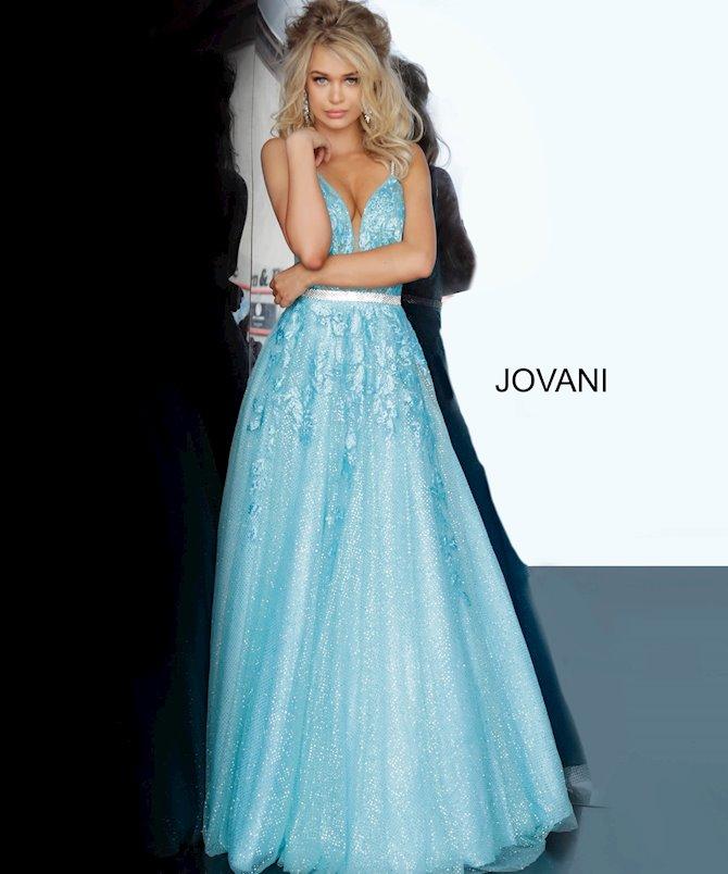 Jovani Style #2098