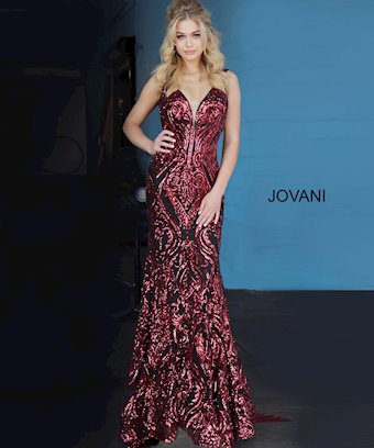 Jovani Style 2669