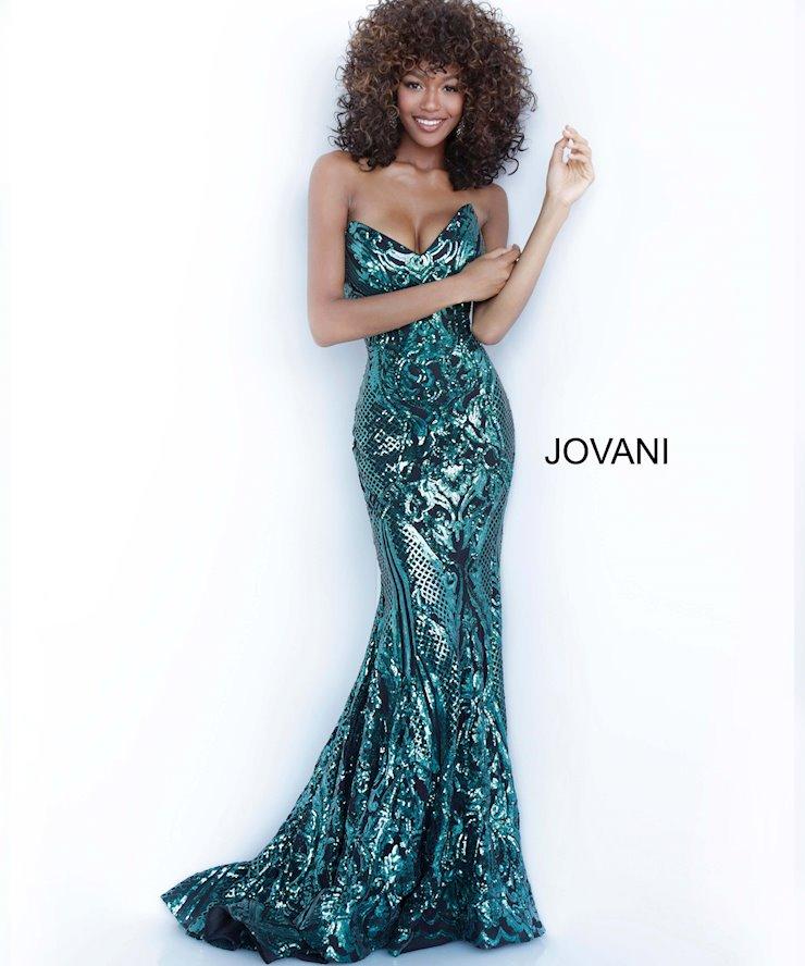 Jovani Prom Dresses Style #2670
