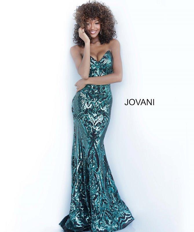 Jovani 2670