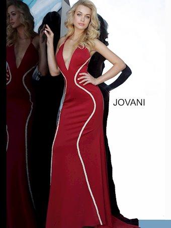 Jovani Style #3040