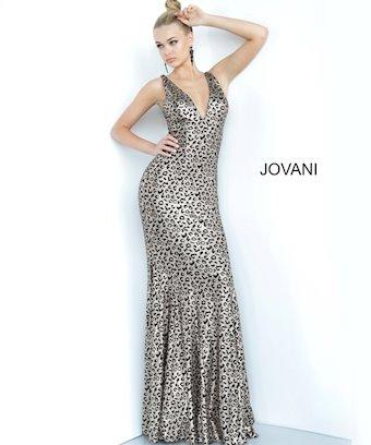 Jovani Style #3237