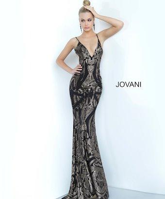 Jovani Style #3287