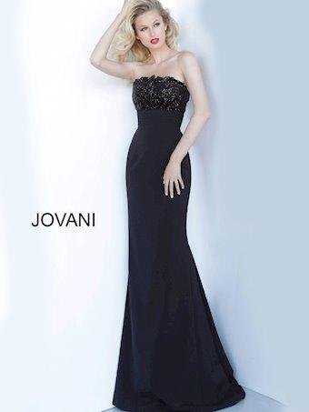 Jovani Style No.3312