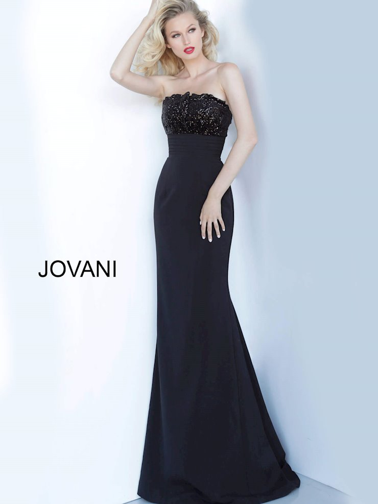 Jovani Style #3312