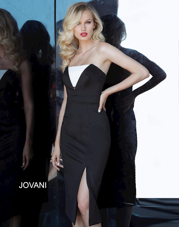 Jovani Style #3355 Image