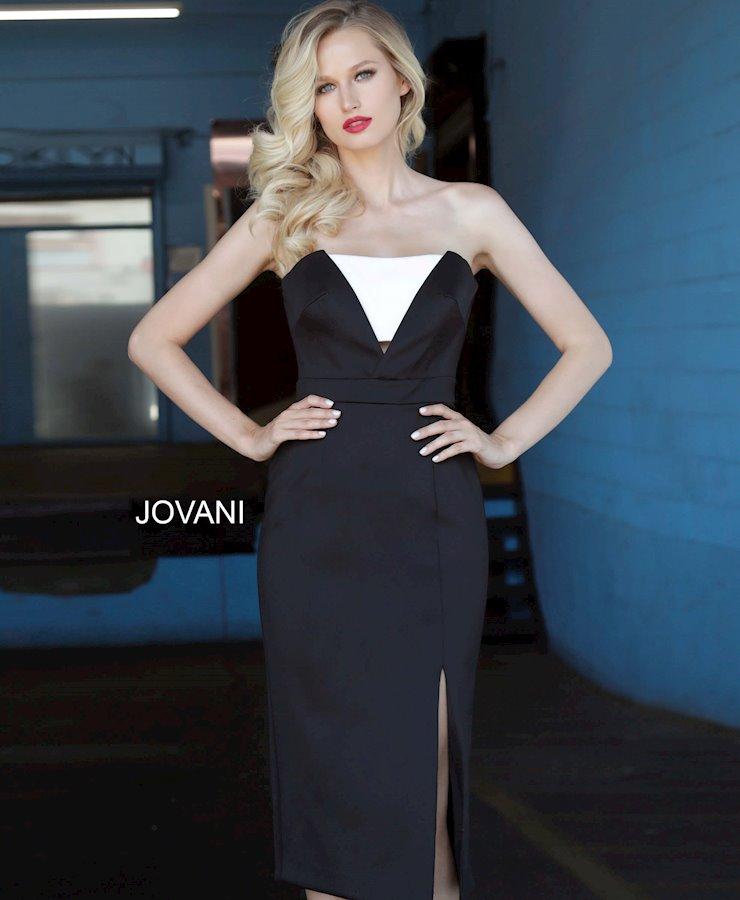 Jovani Style #3355