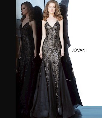 Jovani Style No.3382