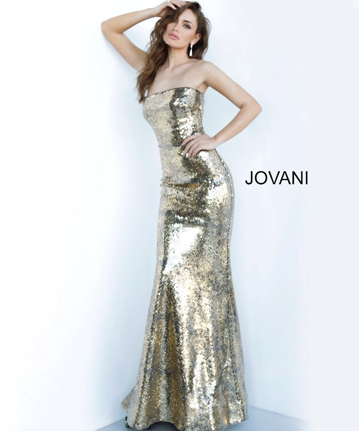 Jovani Style #3390