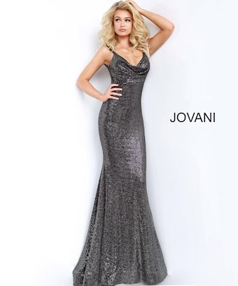 Jovani Style #3392