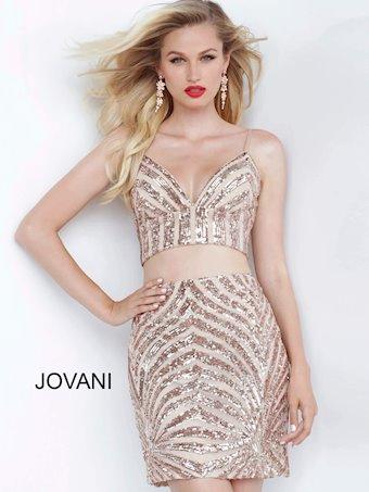 Jovani Style #3540
