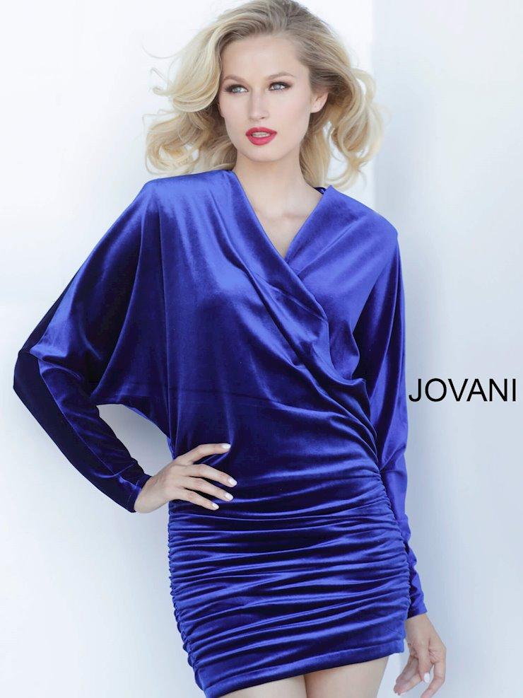 Jovani Style #3580 Image