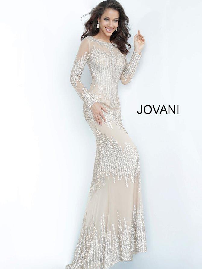 Jovani Style #3601