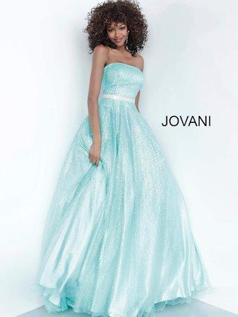 Jovani #3647